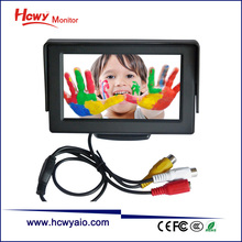 Good Price 3.5inch 4inch 5inch 6.5inch 7inch Car LCD Monitor
