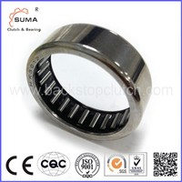 HK3012 Drawn Cup Needle Bearing with High Speed