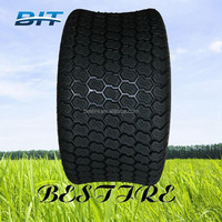 12X4.00-5 high quality go kart tire