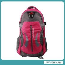 new design durable backpack bag school backpack bag convert to a backpack