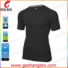 Dri Fit man compress t shirt