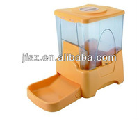 large capacity Pet Automatic Feeder for Dogs & Cats with LCD Displayer PF-10A