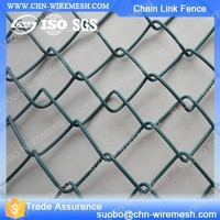 Zinc Steel Fence Iron Fence Dog Kennel Concertina Wire Fence