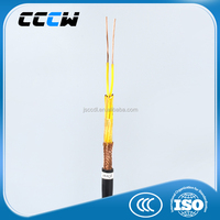 High quality copper wire SWA / LSZH 2.5 sq mm cable