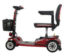 EEC moving dot scooter
