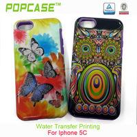 custom design for iphone 5c cover