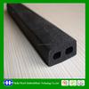 China customized epdm sponge rubber strip