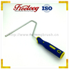 """Wholesale from China 7""""or 10""""mini Chrome Plated european paint roller brush"""