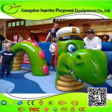 Superboy Factory Innovative Product Ideas Snake Soft Sculpted Foam 154-7A