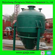 Customized cost saving pneumatic transport system for powder ash