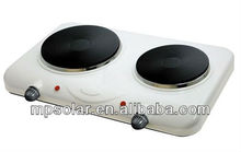 2 burner hot sale electric cooking hot plate