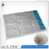 plastic polypropylene bags recycled pp woven bag for rice packaging