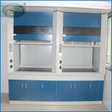 Custom-made laboratory ventilations systems