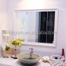 42 inch waterproof mirror tv , factory directly magic mirror tv
