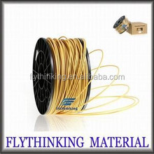 Top quality1.75mm and 3.0mm PLA ,ABS,HIPS,PP,Flexible Rubber,Wood,PVA,PETG,PA-Nylon,CE-ABS 3D Filament
