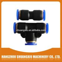 quick coupler fitting for lubrication equipments