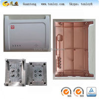 2014 hot sale TP Link plastic parts injection mold maker