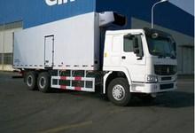 China suministro venta caliente Refrigerador camiones