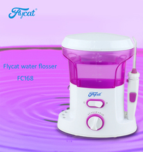 High Quality Hot Selling Tooth Care Products Convenient Water Flosser