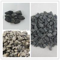 Wholesale landscaping natural black driveway gravel