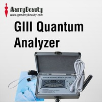 2015 CE Approved 41 Reports 3rd generation Quantum Resonance Magnetic Analyzer
