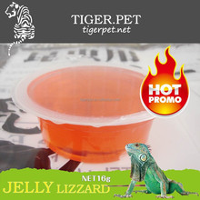 Best quality banana flavor insect Jelly