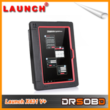 High quality launch Wi-Fi install software or Bluetooth new Global Version Launch X431 pro3 V+ wifi car tool set