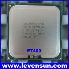 Intel cpu E7400