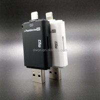 black color high speed USB iXpand Flash drivers mobile iflash device
