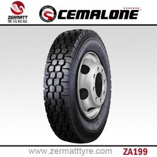 Comfortable tire pattern winter truck tires 12.00 20