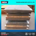 resistente a laintemperie de la placa de acero de espesor 200mm