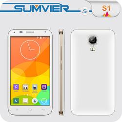 Latest electronic device 3g wcdma phone ips smart phone