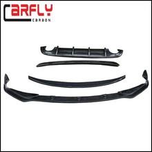 For Infiniti Q50 QX50 Q50S carbon fiber body kits