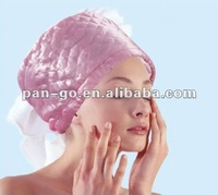 pangao hair beauty steamer cap