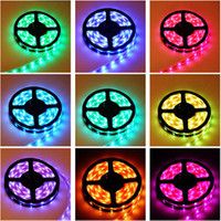 2015 most popular products china WS2812B w2811 ic in 5050 addressable rgb led strip