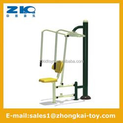 Park kids exercise equipment