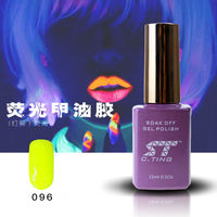 Bright Yellow Herbal Nail Polish of Bio Beauty High Fashion from Indonesia Cosmetic Products