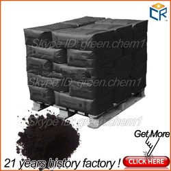 pigments plant producing Purity 95% iron oxie black powder fe3o4 for mixed asphalt/cements/wood mulch