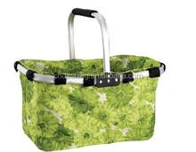 2015 new design eco-friendly multi-functional picnic basket set