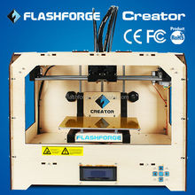 2014 most popular silicone 3d printing machine/ 3d metal printing machine/large 3d printer on promotion !