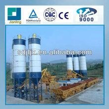 HZS75 Factory Supply 2015 Low Price 75m3/h Precast Concrete Mixing Plant
