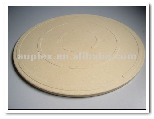 Ceramic Stones For Bbq : Bbq oven ceramic pizza baking stone buy