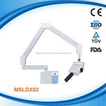 (MSLDX02-G) panoramic portable types dental x ray machine price