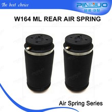 Air Spring Spring Type and Rubber Spring Material spare parts W164 ML350 ML500 A164 320 0625 A164 320 0925