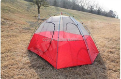 HT9124 wholesale 3-4 persons OEM large sapce camping tent