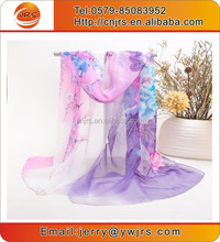 summer air conditioning scarf for women