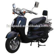 E3 49cc gas scooter