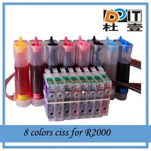 Bulk buy from china continous ink supply system for Epson T1590