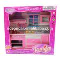 Nuevos productos para el 2015 de la muchacha favorito de la cocina juego de cocina de juguete juguetes