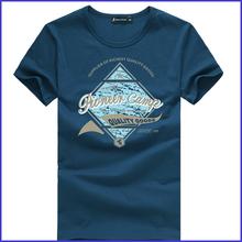 2015 tee 100% cotton T-shirt customized wholesale blank t shirts/v neck wholesale t shirts